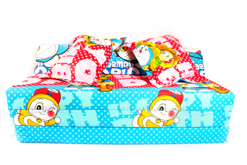 sofa bed doraemon