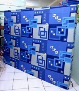 Kasur Busa Super Abstrak Kotak 180