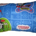Bantal Silicon Thomas