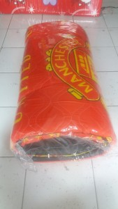 Kasur Busa Quilting Manchester United 110