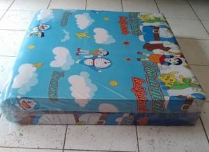 Kasur Busa Lipat Jumbo Doraemon 100