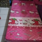 Kasur Busa Super Hello Kitty 90