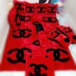 Kasur Karpet Fullset Gc Merah