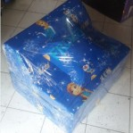 Sofa bed Busa Biasa Frozen 70