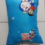 Bantal Silicon Doraemon