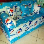 Sofa bed Busa Super Doraemon 160