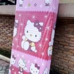 Kasur Busa Super Hello Kitty 100