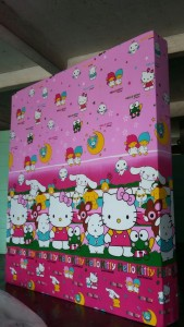 Kasur Busa Super Hello Kitty 120