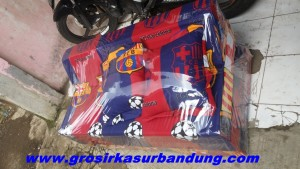 Sofa bed Busa Biasa Barca 120