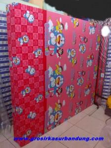 Kasur Busa Super Motif Doraemon 180