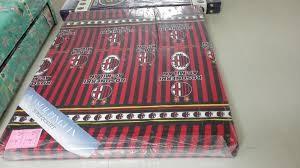 Kasur Busa Super Pinguin 180 Motif AC Milan