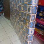 Kasur Busa Super 14014 Motif Abstrak Kotak