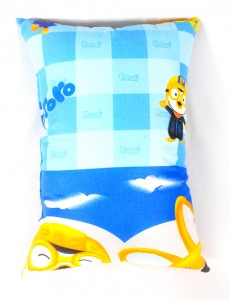 Bantal Silicon Pororo