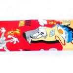 Kasur Busa Lipat JumboTom & Jerry 120