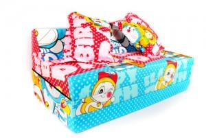 Sofa Bed Busa Biasa Doraemon 120