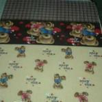 Kasur Busa Super Teddy Bear 160