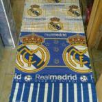Kasur Busa Super Real Madrid 100
