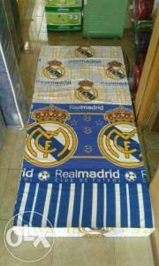 Kasur Busa Super Real Madrid 90