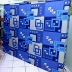 Kasur Busa Super Abstrak Kotak 140