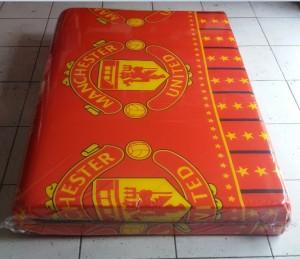 Kasur Busa Lipat Jumbo Manchester United 140