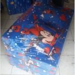 Sofa bed Busa Biasa Mickey 120