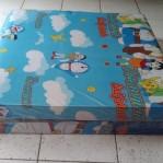 Kasur Busa Lipat Jumbo Doraemon 80