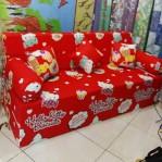 Sofa bed Busa Super Hello Kitty 120