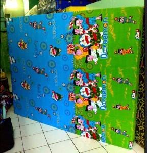 Kasur Busa Super Doraemon 180