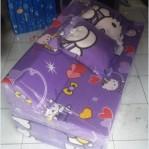 Sofa bed Busa Biasa Hello Kitty 120
