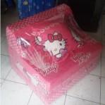 Sofa bed Busa Biasa Hello Kitty 70