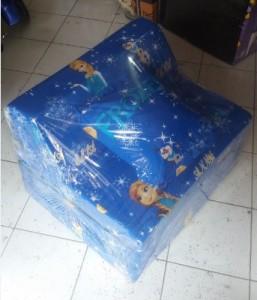 Sofa bed Busa Biasa Frozen 70