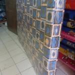 Kasur Busa Super Abstrak Kotak 160