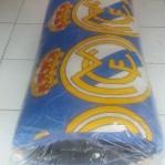 Kasur Busa Quilting Real Madrid 100x180x4