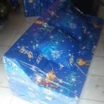 Sofa bed Busa Biasa Frozen 120