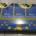Kasur Busa Lipat Jumbo Real Madrid 140