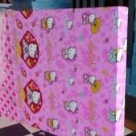 Kasur Busa Super Hello Kitty 140