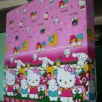 Kasur Busa Super Hello Kitty 120