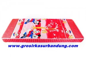 Kasur Busa Super Mickey Mouse 120