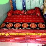 Sofa Bed Busa Super Manchester United 180