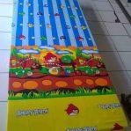 Kasur Busa Super 9014 Motif Angry Bird