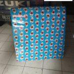 Kasur Busa Lipat Jumbo 80 Motif Doraemon