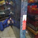 Kasur Busa Inoac Yukata Ukuran 160x200x20 Kaliori Bandung