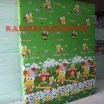 Kasur Busa Super Ukuran 160x200x14 Motif Keroppi