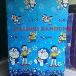 Kasur Busa Super Ukuran 120x200x14 Motif Doraemon