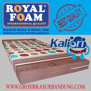 Kasur Busa Royal Ukuran 160x200x14 Motif Gucci
