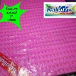 Kasur Busa Merk Swallow 140x190x15