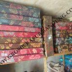Kasur Busa Lipat 2 Ukuran 90x180x10 Single Bed Dengan Varian Warna