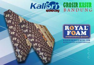 Kasur Busa Royal Foam 200x160x20 LV