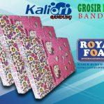 Kasur Busa Royal Foam 200x180x20 Hello Kitty