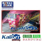 Kasur Busa Royal Pink 120x200x20